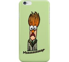 Meeeeeeeeep iPhone Case/Skin