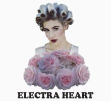ELECTRA HEART by elliexcx