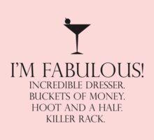 Karen Walker is Fabulous by CarolineDesign