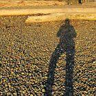 Shadow self by Michelle Brandt