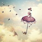 Another Kind of Mary Poppins by BelleFlores