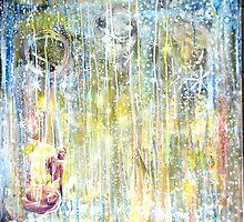 Uplifting Heaven by JulianaLachance
