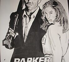 Parker by Colin  Laing