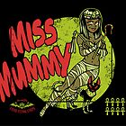 Miss Mummy by HeartattackJack