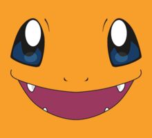 Charmander by OuttaWhack