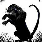 Panther Dance by Herbert Renard