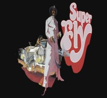 Superfly by Tucojuanramiro