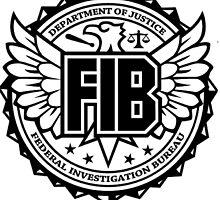 FIB Logo by mgibbs
