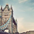 Tower Bridge by iMattDesign