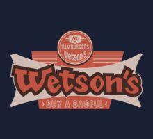 Wetson's Kids Clothes