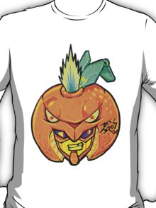 Fruity Hero // Orange Gunner T-Shirt