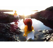 Mermaid ladies night Photographic Print