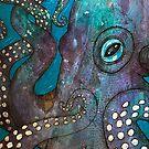 Octopus Garden by Lynnette Shelley