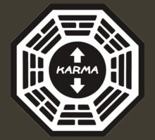 The Karma Initiative by Sjmpson