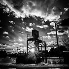 Industrial Soltice by Radharc21