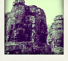Siem Reap - Cambodia by anth0888