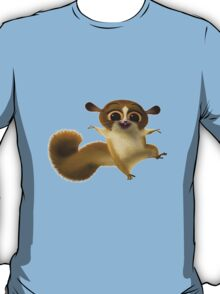 Madagascar Lemur Funny Cute T-Shirt