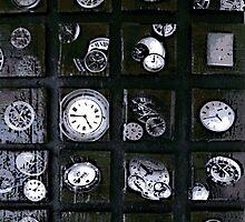 Timepieces by Artisimo