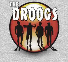 Droogs T shirt. by RussellK99
