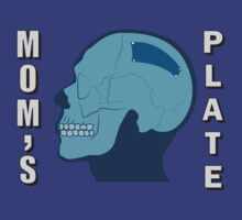 Moms plate from pete and pete by Tardis53