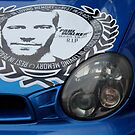 Paul walker tribute by Perggals© - Stacey Turner