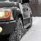 Dodge Durango by Karl R. Martin