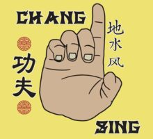 Chang Sing by Buby87