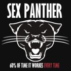 Sex Panther by Buby87