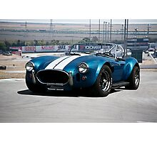 1966 Shelby Cobra 427 cu. in. Photographic Print