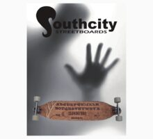 Southcity Streetboards Ouija by Southcity Streetboards