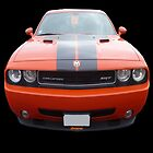 Dodge Challenger SRT by Vicki Spindler (VHS Photography)