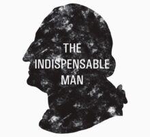 Sleepy Hollow - The Indispensable Man by HardlyQuinn