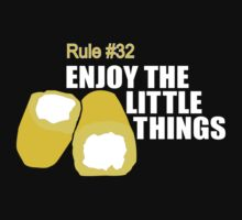 Twinkies Enjoy The Little Things by GeekLab