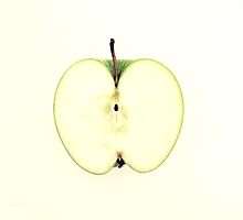 Apple Slice by Lissie E J