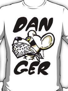 Dan-Ger Mouse T-Shirt