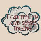 love senses by vampvamp