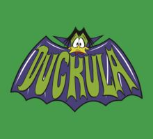 Duckula by Blinky2lame