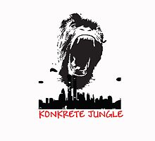 KONCRETE JUNGLE by gqaclothing
