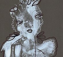 Illustrations 18 by BeatriceM