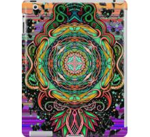Mandala HD 1 iPad Case/Skin