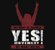 YES Movement by TOPZtees