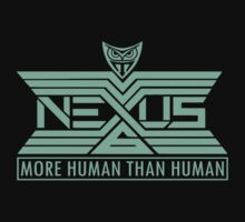 Nexus six by Buby87