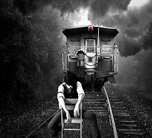Oblivion... by Karen  Helgesen