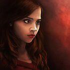 Clara Oswin Oswald - Doctor Who by Lap12