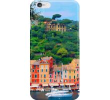 Italy. Venice Ocean front iPhone Case/Skin