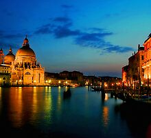 Italy. Venice celebration by JessicaRoss