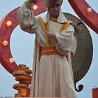 Aladdin!  by Lexie  Ramos