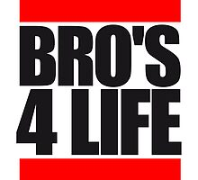 Brothers for Life by Style-O-Mat