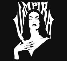 Vampira by Jessica Blomstrom