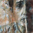 Hey Mr Tambourine Man by LoveringArts